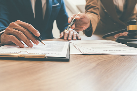 Reasons to Hire an Insurance Lawyer